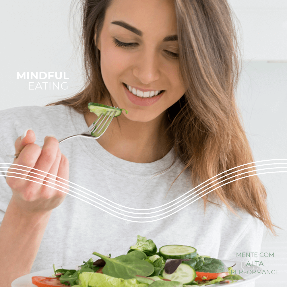 Como praticar o Mindful Eating