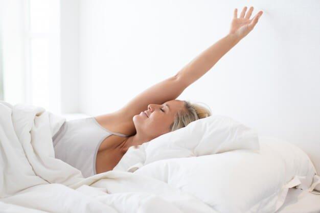 Um sono reparador beneficia diretamente a defesa de nosso corpo