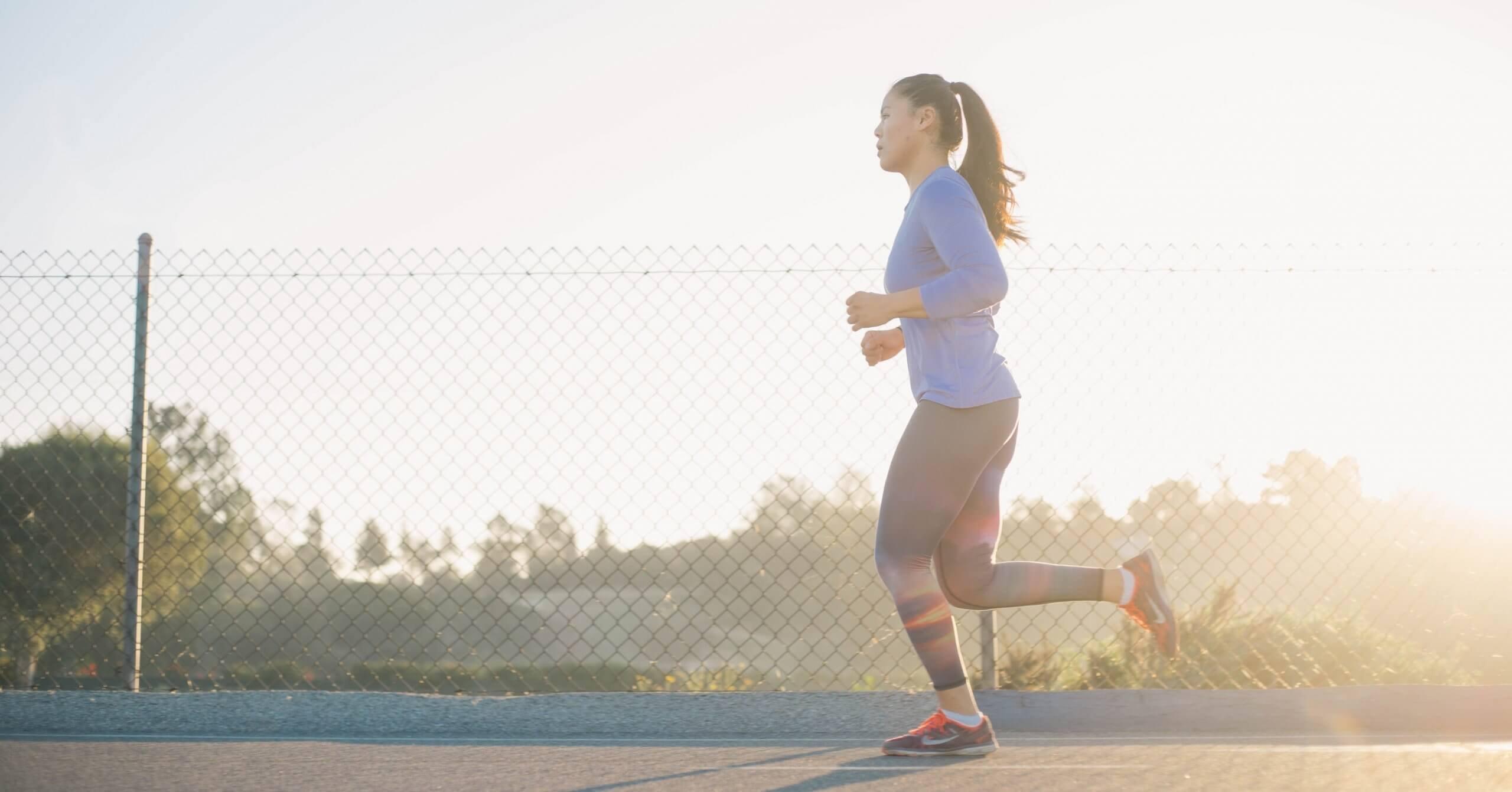 A importância dos exercícios físicos para a saúde mental