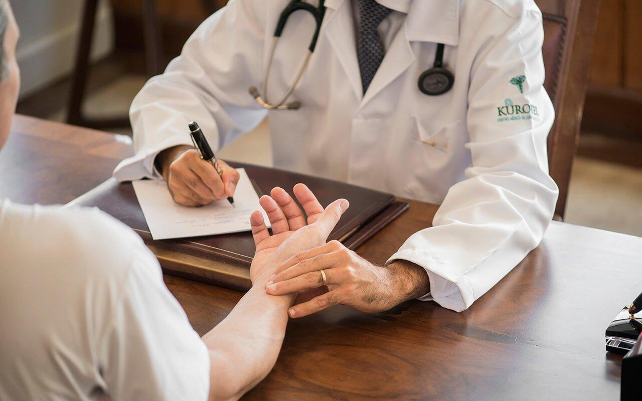 Saiba como a medicina preventiva contribui para a sua saúde