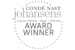 Johansens Awards